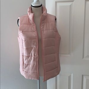 New York & Company Puffer Vest